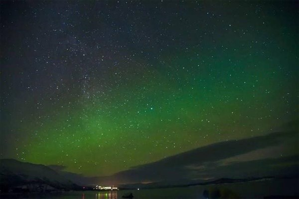 Bắc Cực là điểm giao giữa bề mặt trái đất ở Bắc bán cầu và trục tự quay của Trái Đất.