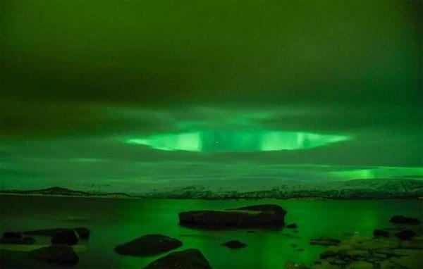 Không phải ai cũng may mắn được chiêm ngưỡng Bắc cực quang vì nó xuất hiện rất đột ngột và không theo quy luật.