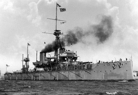 HMS Dreadnought – cuộc cách mạng về sức mạnh hải quân