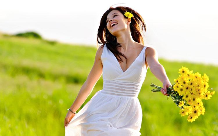 Để được hạnh phúc, bạn cần phải làm một cái gì đó mới mẻ trong cuộc sống của mình.