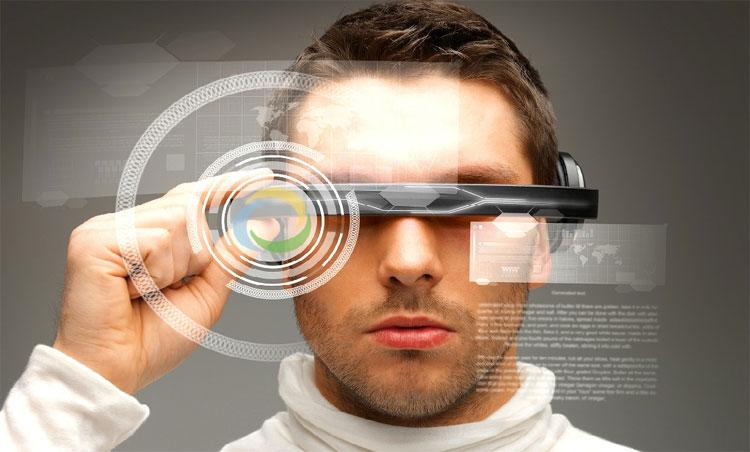 """Thực tế tăng cường (AR) là những hình ảnh thực tế trước mắt bạn được """"tăng cường"""" hoặc bổ sung thêm các thông tin ảo"""