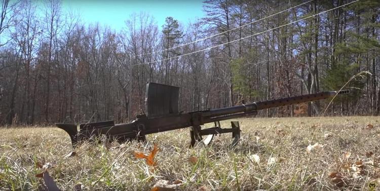Khẩu súng trường 20mm mang tên L39 là một mẫu vũ khí cá nhân chống thiết giáp