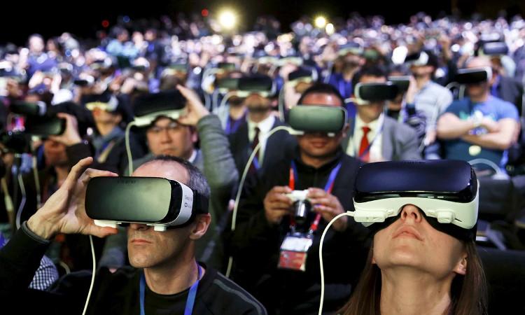 Công nghệ thực tế ảo không còn chỉ đơn thuần là thiết bị chơi game nữa
