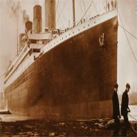 Đám cháy nghìn độ có thể là thủ phạm gây đắm tàu Titanic