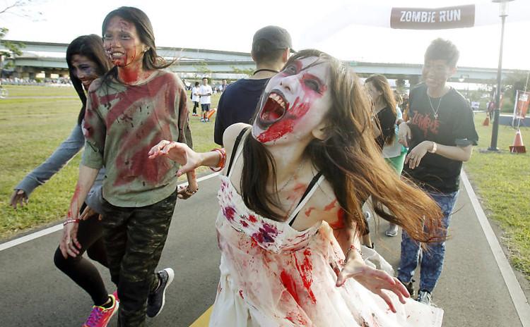 """Một trong những kịch bản ngày tận thế phổ biến nhất hiện nay được gọi là """"khải huyền-zombie""""."""