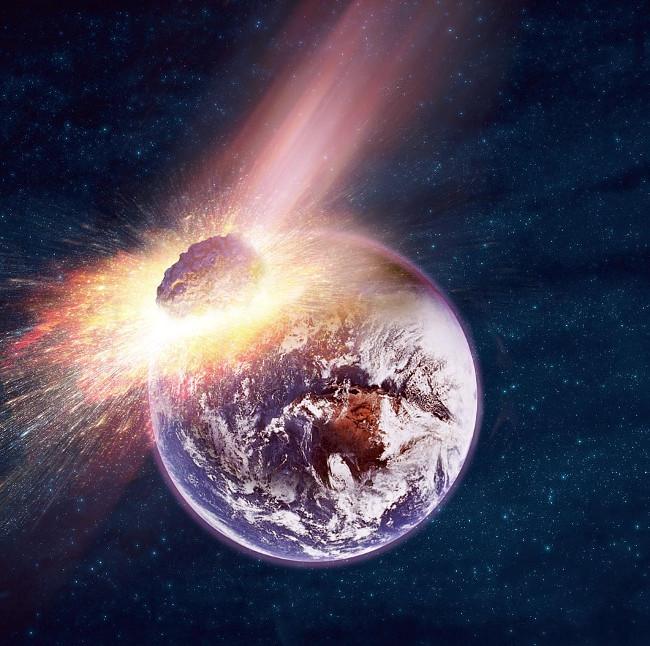 Nibiru được thiết lập để tấn công Trái đất dưới ảnh hưởng của lực hấp dẫn từ ngôi sao mẹ