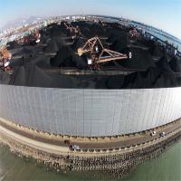 Trung Quốc lắp lưới chắn bụi lớn nhất thế giới
