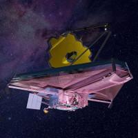 Siêu kính viễn vọng nhìn ngược 13,5 tỷ năm thử nghiệm thất bại