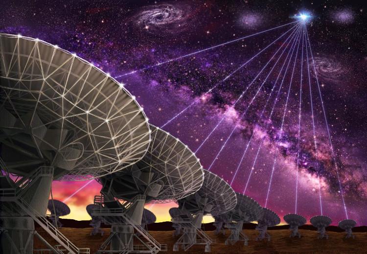 Các nhà thiên văn học đã phát hiện ra nguồn phát tín hiệu bí ẩn suốt một thập kỷ qua.