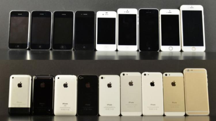 iPhone có còn đủ sức viết tiếp 10 năm huy hoàng nữa hay không?
