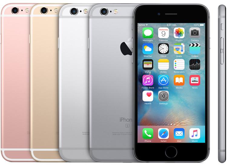 Apple trình làng iPhone ngày 9/1/2007, nó mãi mãi thay đổi thị trường smartphone.