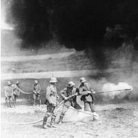 5 loại vũ khí đáng sợ nhất trong Thế chiến I