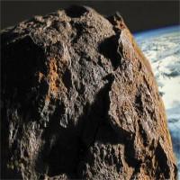 Thiên thạch bằng nhà 10 tầng bất ngờ sượt qua Trái Đất