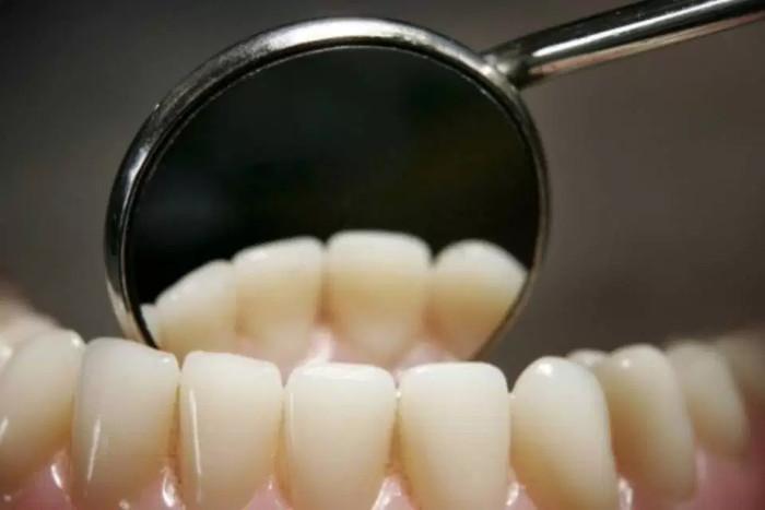 Thuốc này có tác dụng tái tạo răng bị tổn thương.
