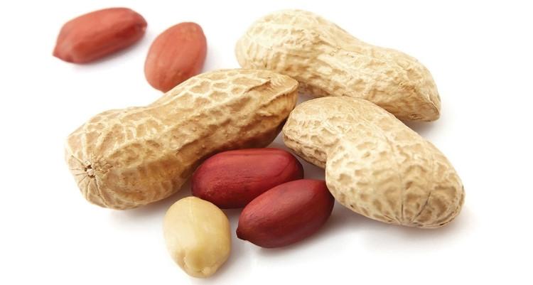 Lạc (đậu phộng)