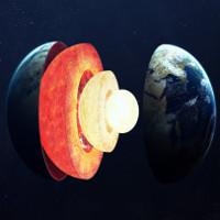 Tìm ra được thành phần cuối cùng tạo nên lõi Trái đất