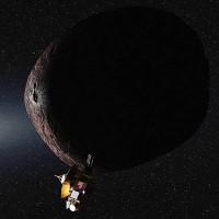 Video: Tàu New Horizons sắp tới điểm thám hiểm xa nhất của nhân loại