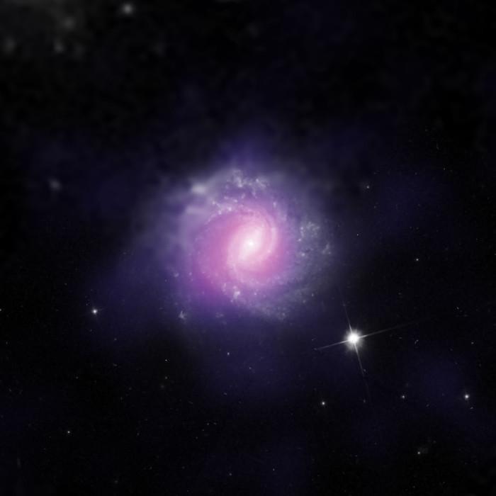 Thiên hà IC 3639.