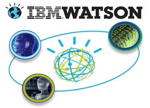 Nền tảng Watson của IBM muốn cướp công việc của bác sĩ?