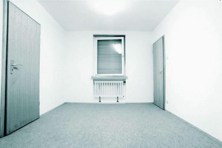 """""""Ám ảnh căn phòng trắng"""" ra đời, khiến cho mọi hình thức trước đây đều trở thành """"muỗi""""."""