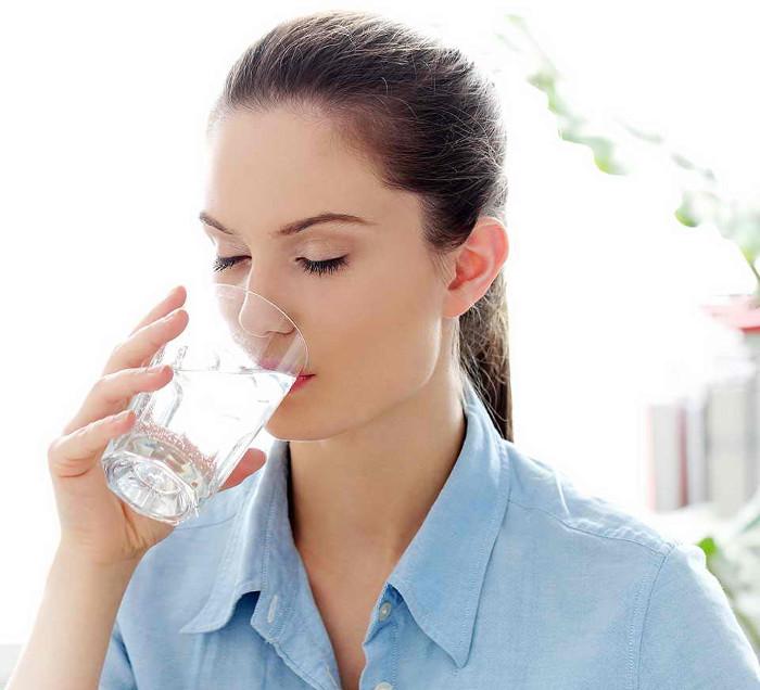Bạn luôn cần có Oresol để bù nước khi bị tiêu chảy.