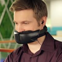 """Thiết bị """"đặc trị"""" cho người gọi điện ồn ào nơi làm việc"""
