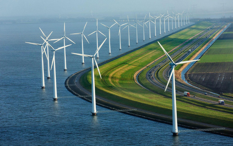 Hà Lan: chỉ số IQ trung bình 102 điểm