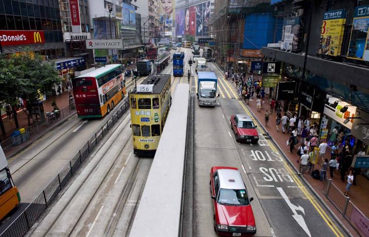 Hồng Kông: chỉ số IQ trung bình 107 điểm