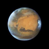 Vi sinh vật Trái đất có thể sống trên sao Hỏa