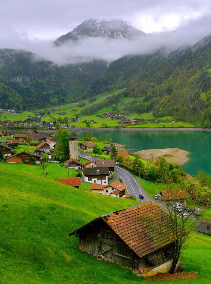 Thụy Sĩ và Thụy Điển: chỉ số IQ trung bình 101 điểm