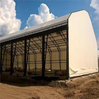 Lều bạt đặc biệt giúp pháo phản lực Nga tàng hình trước vệ tinh