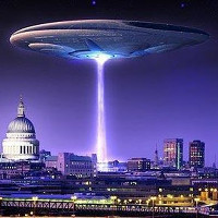 CIA công bố 13 triệu trang tài liệu mật về UFO