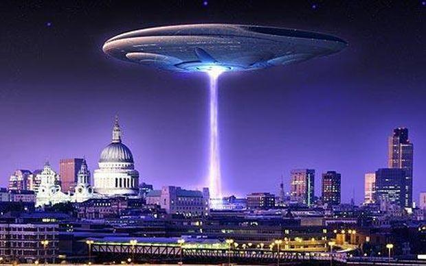 Kho tài liệu mật về UFO của CIA có thể dễ dàng truy cập trên trang web chính thức của cơ quan này.