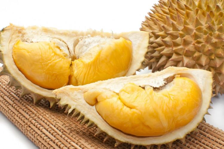 """Sầu riêng được gọi là vua của các loại trái cây"""" ở Đông Nam Á."""
