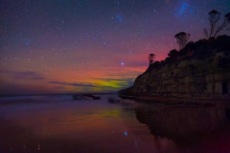 Cực quang nước Úc