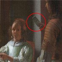 Sự thật chuyện iPhone đã có từ 350 năm trước?