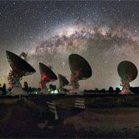 Trung Quốc xây kính thiên văn dò sóng hấp dẫn ở độ cao 5000m