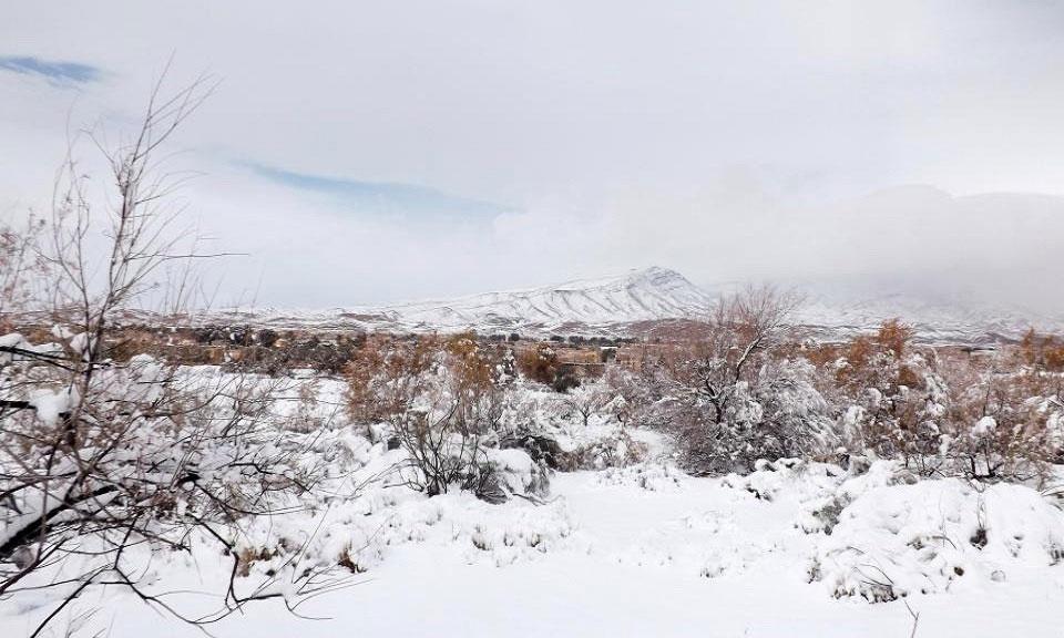 Trước đó, nhiệt độ ở các nơi khác trên đại sa mạc, bao gồm Algeria, Chad, Libya, Mali và Morocco vượt trên 47 độ C.