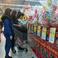 5 mẹo đơn giản chọn bánh kẹo an toàn dịp Tết người dân cần biết