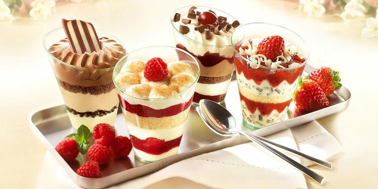 Ăn đồ ngọt có tác dụng kiểm soát các cơn đau.