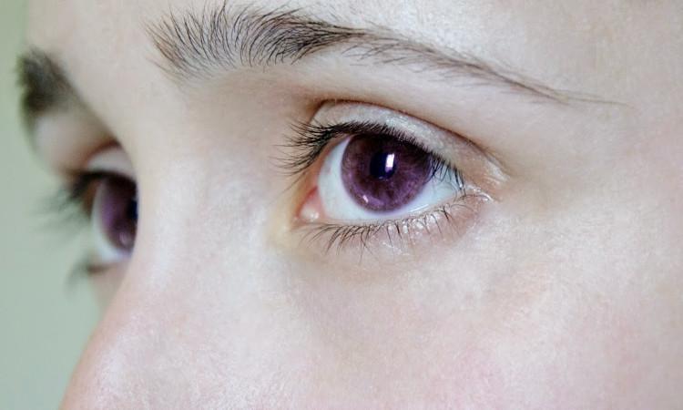 Truyền thuyết li kì về những người có đôi mắt tím - KhoaHoc.tv