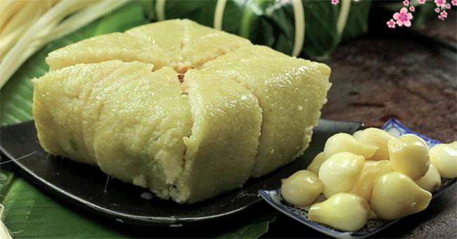 Sức khỏe đời sống-Ăn bánh chưng bị mốc dễ nhiễm độc tố gây ung thư