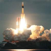 Nhật Bản phóng vệ tinh thông tin liên lạc đầu tiên