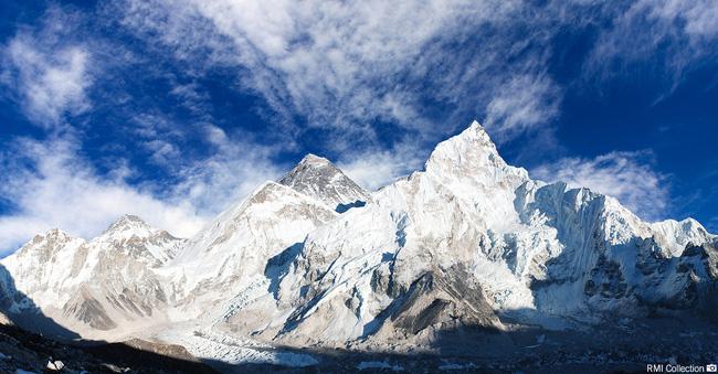 Chiều cao của đỉnh Everest có thể đã thay đổi?