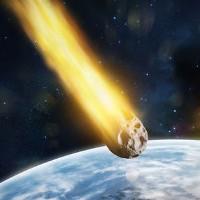 Thiên thạch khổng lồ sắp hủy diệt Trái Đất