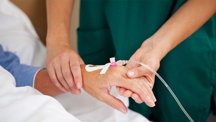 Các nhà khoa học đang nghiên cứu sâu hơn cách hệ thống miễn dịch chống lại ung thư ở giai đoạn sớm.