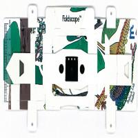 Foldscope - kính hiển vi bằng giấy giúp chẩn đoán sốt rét