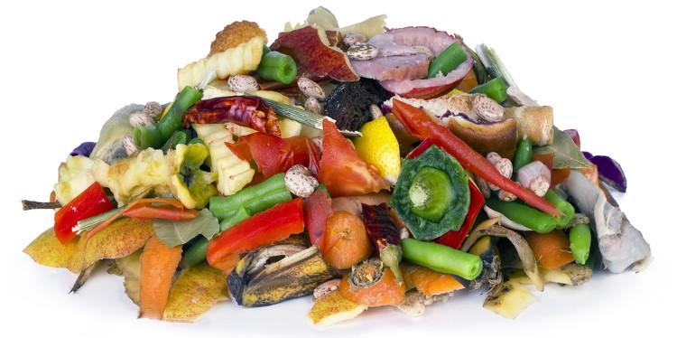 Thay đổi màu sắc là thực phẩm báo hiệu đã bị ôi thiu