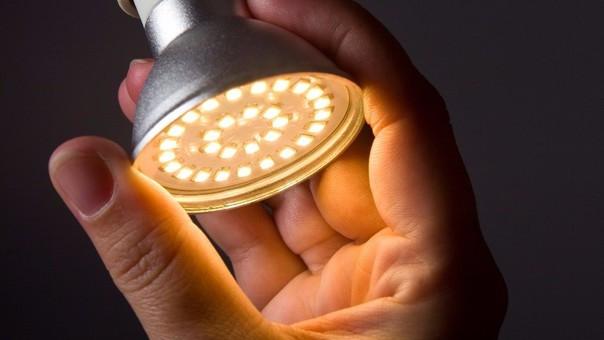 Bóng đèn led truyền thống
