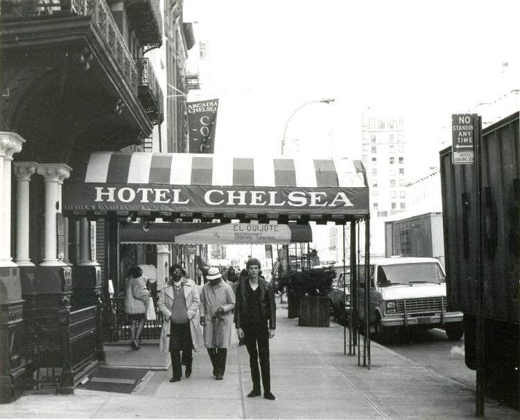 Khách sạn Chelsea